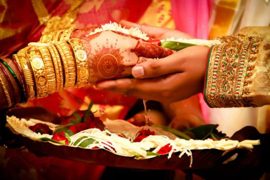 Matrimony Sites Are Replacing Traditional Marriage Brokers in India