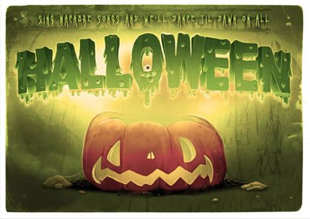 Pin by Wikka on Photoshop Tutorials Pinterest Photoshop tutorial - halloween design