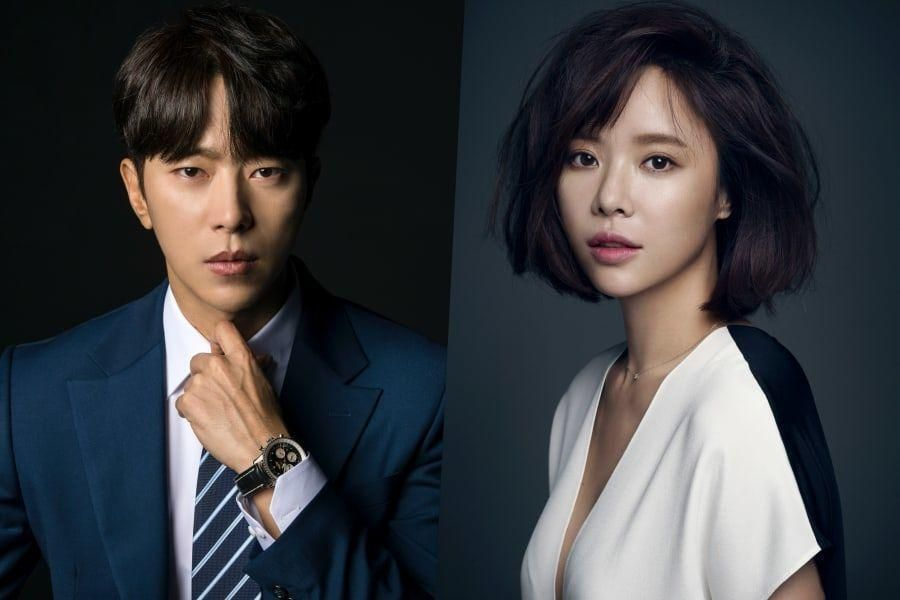 Yoon Hyun Min And Hwang Jung Eum In Talks For New KBS Romantic Comedy
