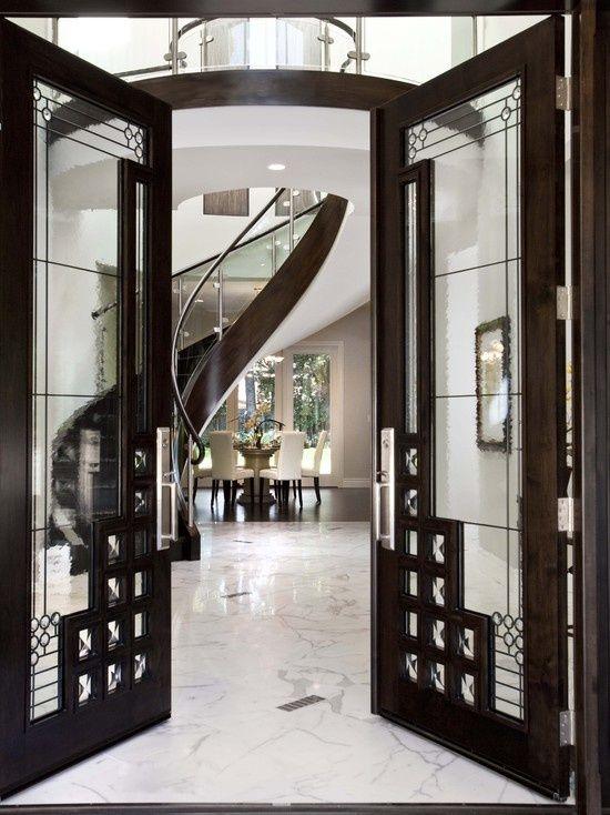 Art deco. Great Gatsby   Houzz  Luxury and Doors