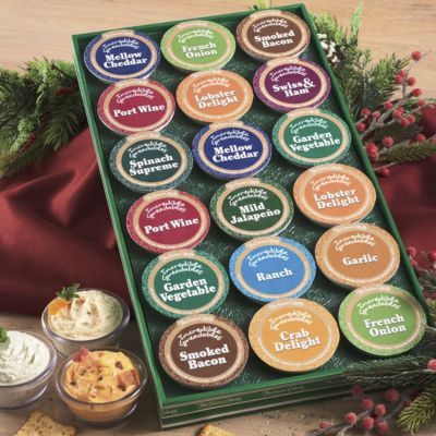 Image result for Cheese, Spreads, and Dip as a gift