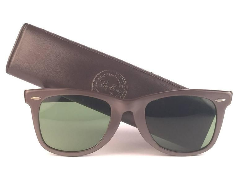 ray ban sonnenbrille pearle