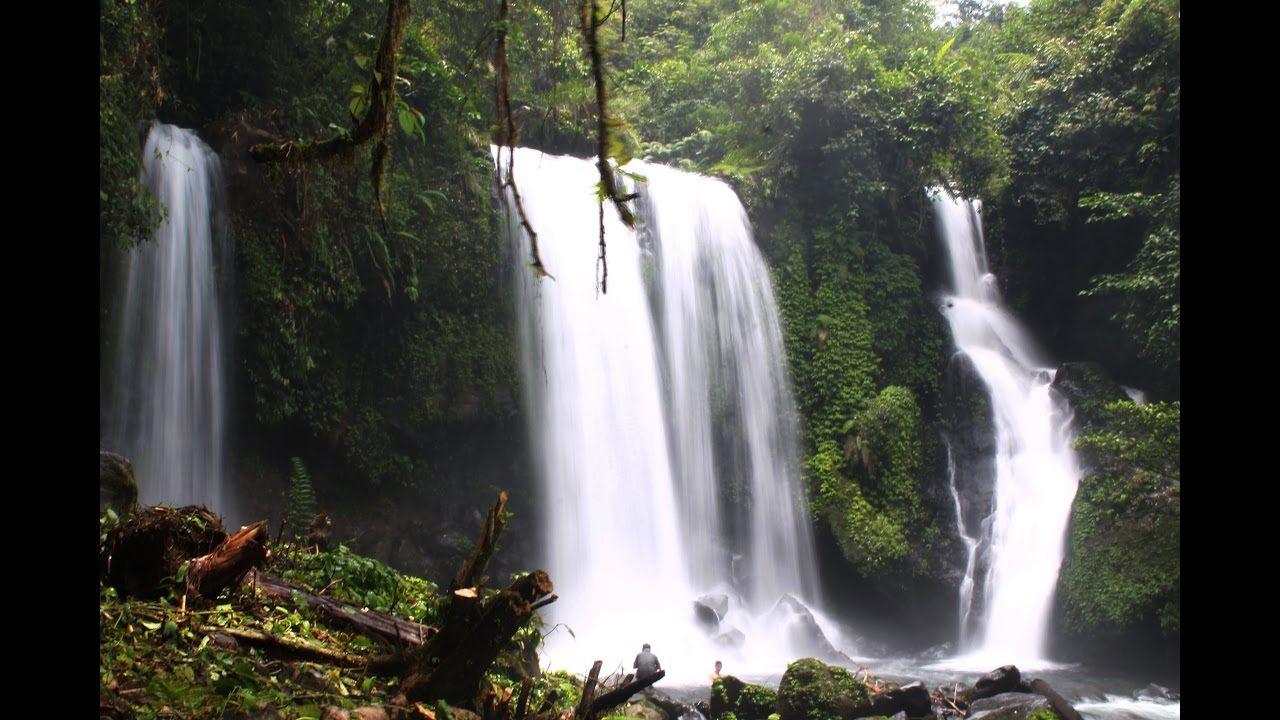 Curug Jenggala Destinasi Wisata Alam Romantis Di Jawa Tengah