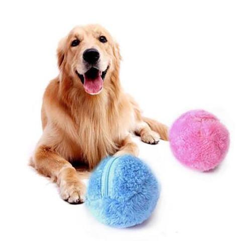 Active rolling ball Haustierspielzeuge, Hund diy, Hunde