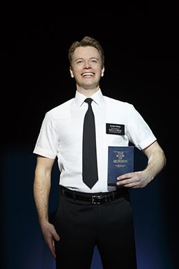 Just like Mormons, we believe you will love this show! Now playing through May 17!