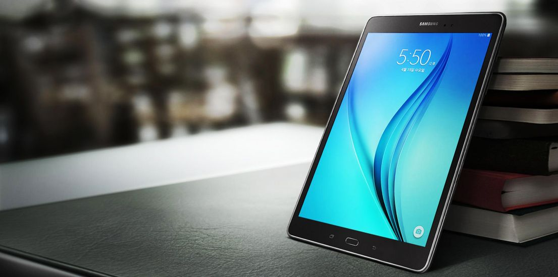 Manually update Android 5 1 1 Lollipop on Samsung Galaxy TAB S2 9 7