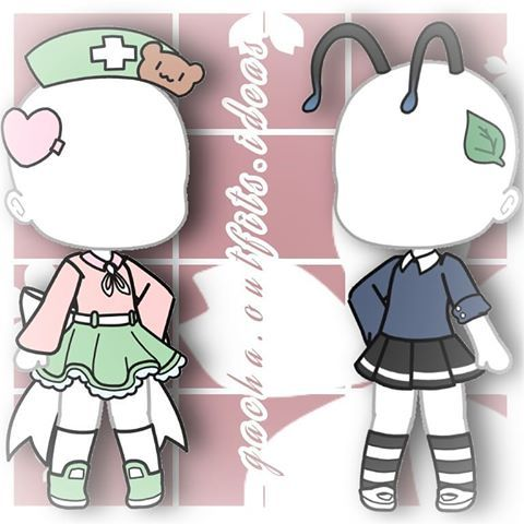 newest for aesthetic boy hairstyles gacha life  ring's art