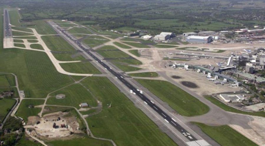 Εκκενώνεται το αεροδρόμιο του Μάντσεστερ > http://arenafm.gr/?p=226522