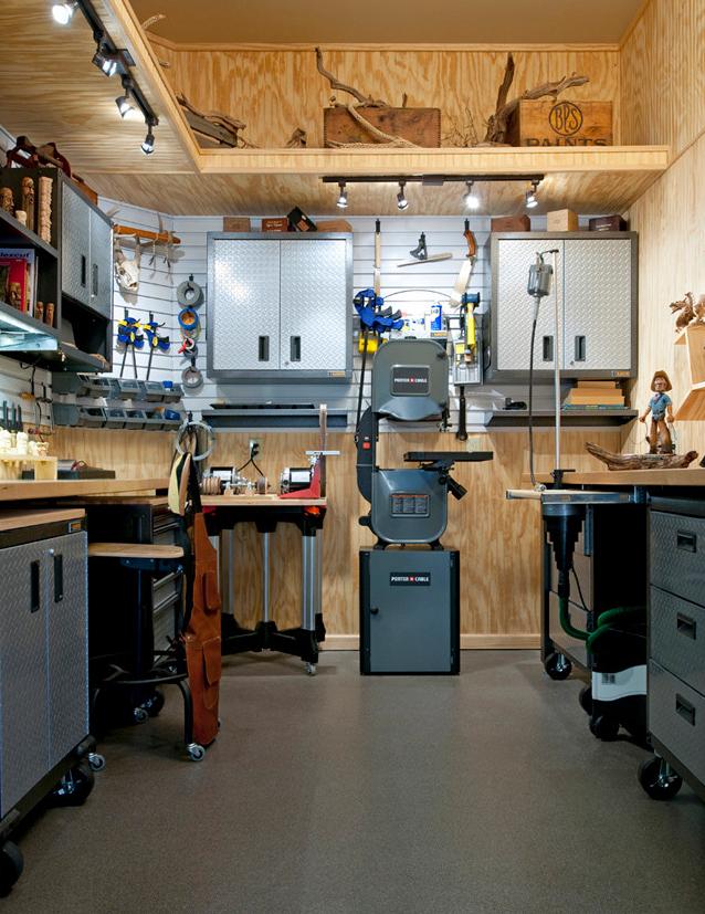 Winning Workshops The Brighton Woodshop Woodworking Shop Plans Workshop Layout Garage Workshop