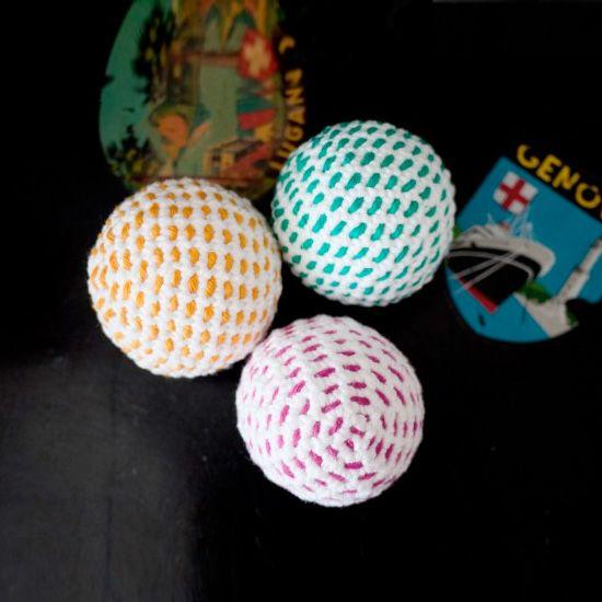 Les 25 meilleures id es de la cat gorie jouets au crochet sur pinterest ani - Pinterest francais bricolage ...