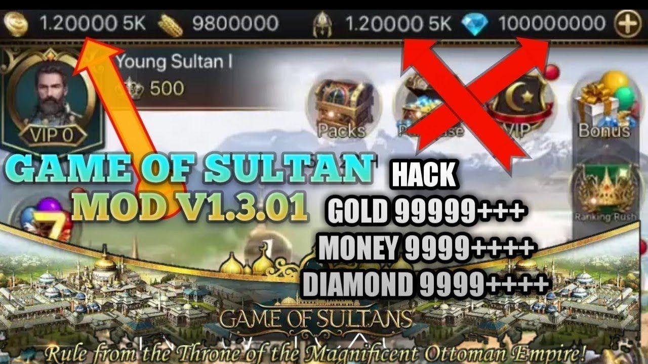 sultan game apk