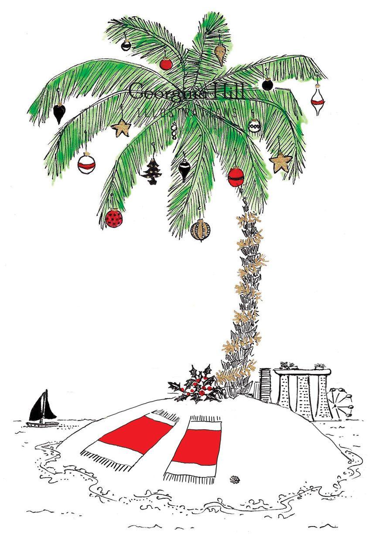 Christmas Palm Tree Clip Art Google Search Christmas Christmas