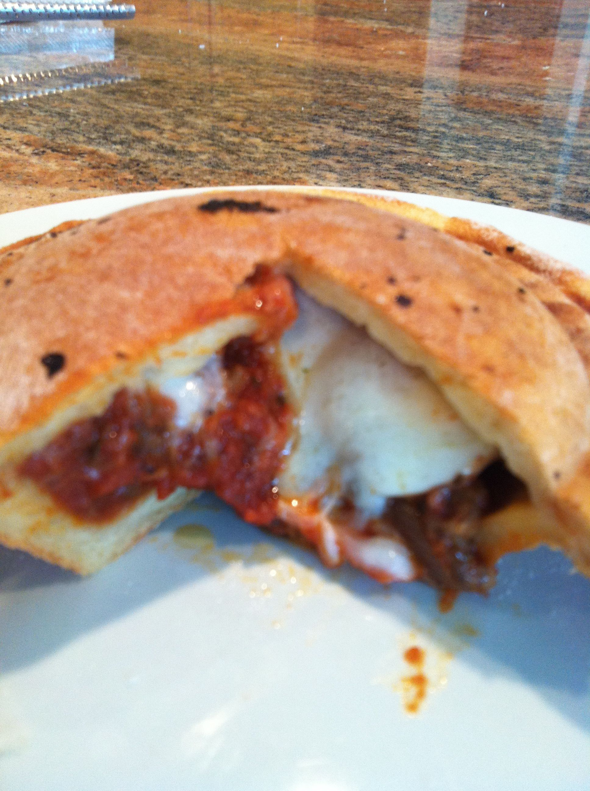 Mini Calzone Breville Mini Pie Maker Mini Pie Recipes