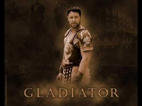 enya gladiator