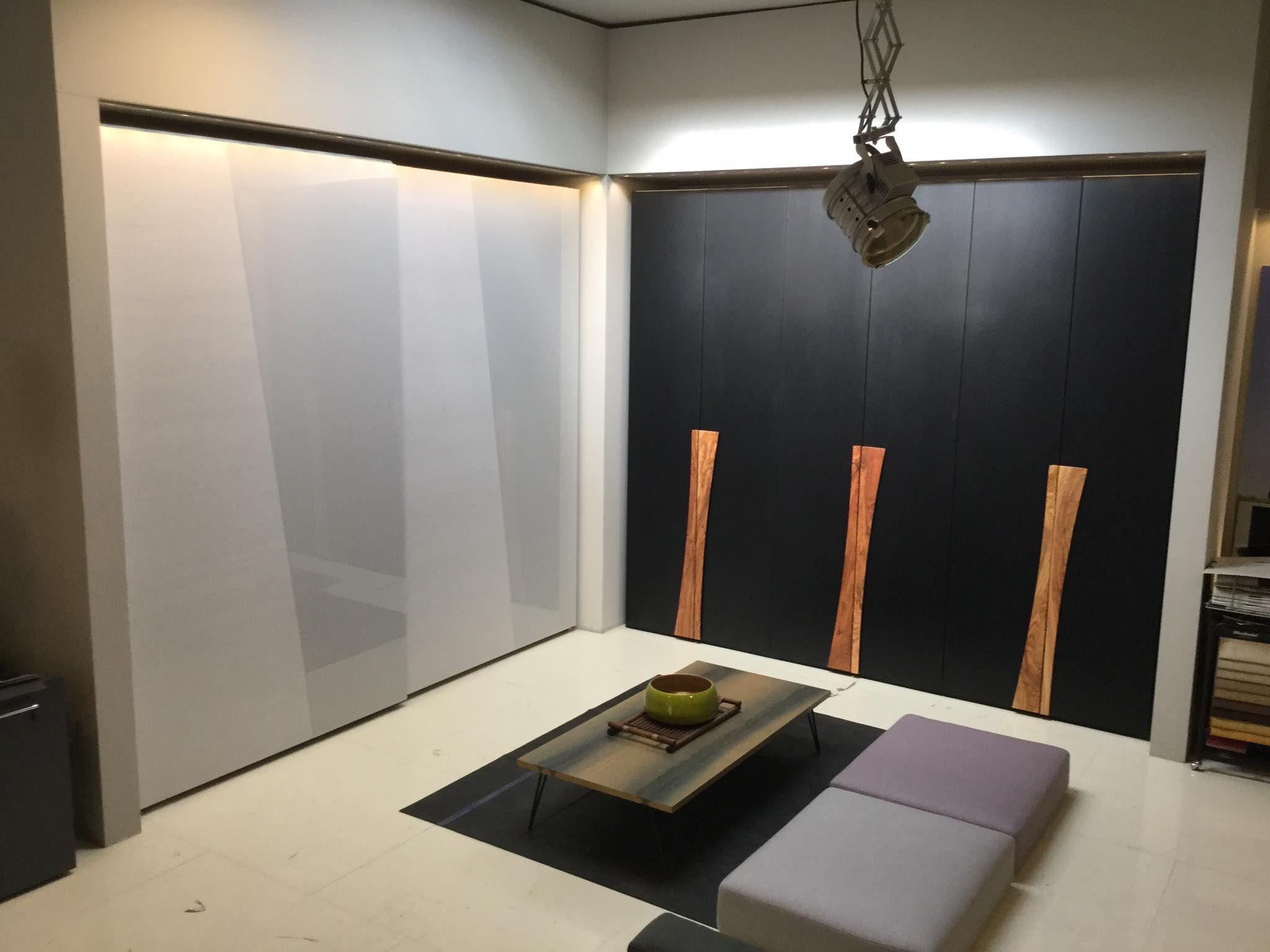 Mazzali Mobili ~ Armadio telaio con ante a soffietto by mazzali folding door for