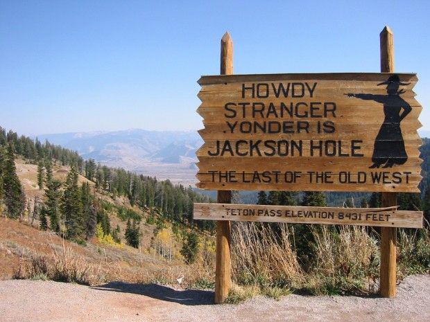 Yonder Lies Jackson Hole 620x465 Jackson Hole