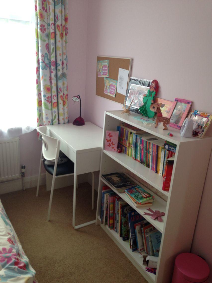 Little Girl S Bedroom Box Room Colourful tiny girls bedroom