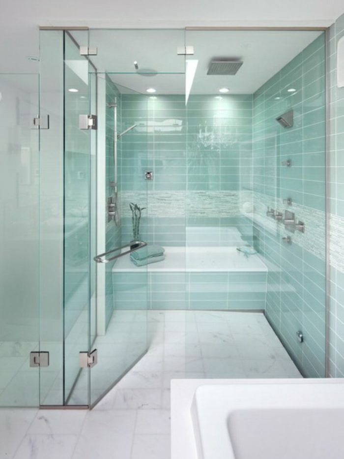 Practical Master Bathroom Ideas: Wet Rooms Are Practical For People With Mobility Issues
