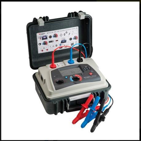 Megger 1002909 MIT1525 US 15kV Insulation Tester