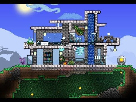 Terraria Best Early Game Builds