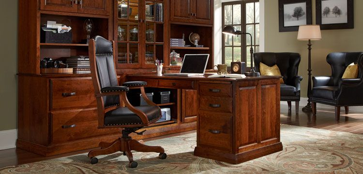 Colburn Modular Office Home Furniture Home Decor