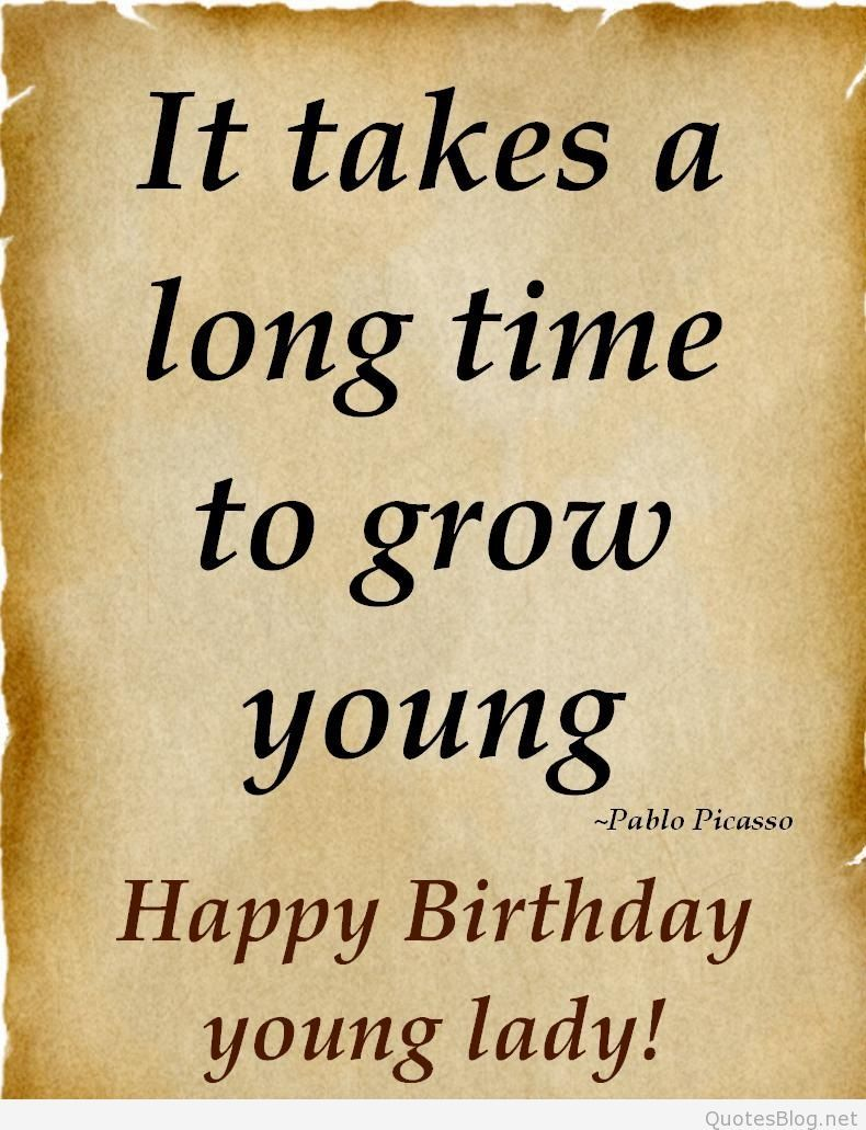 Pin By Roli Mehra On Quotes Happy Birthday Quotes For