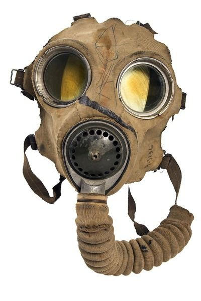 during world war 1 the gas mask was an essential item used within the war poison gas was one. Black Bedroom Furniture Sets. Home Design Ideas