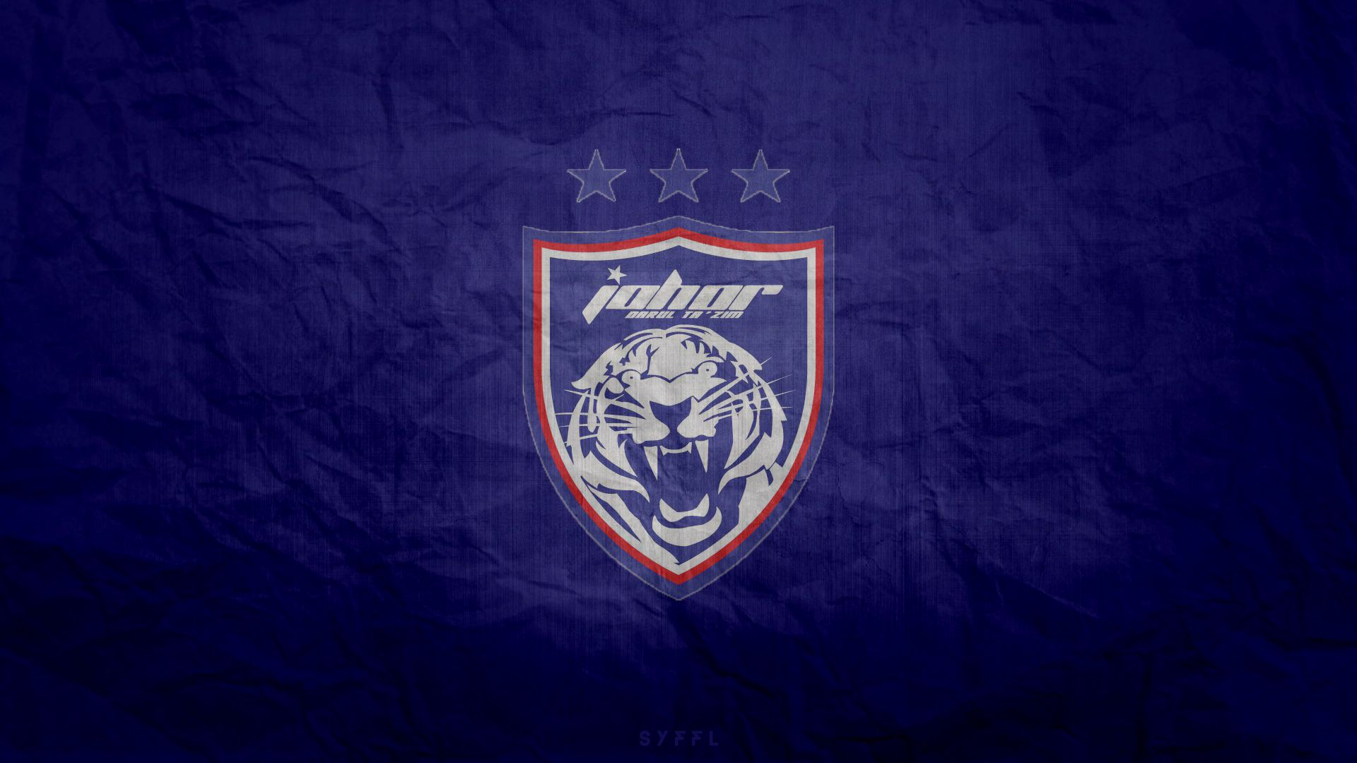 Johor Darul Takzim JDT Logo Wallpaper 10 By TheSYFFL On DeviantArt