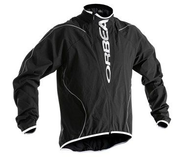 Orbea Ultra-lite Rain Jacket