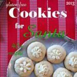 Gluten Free Christmas Pinwheel Cookies Recipe Gluten Free