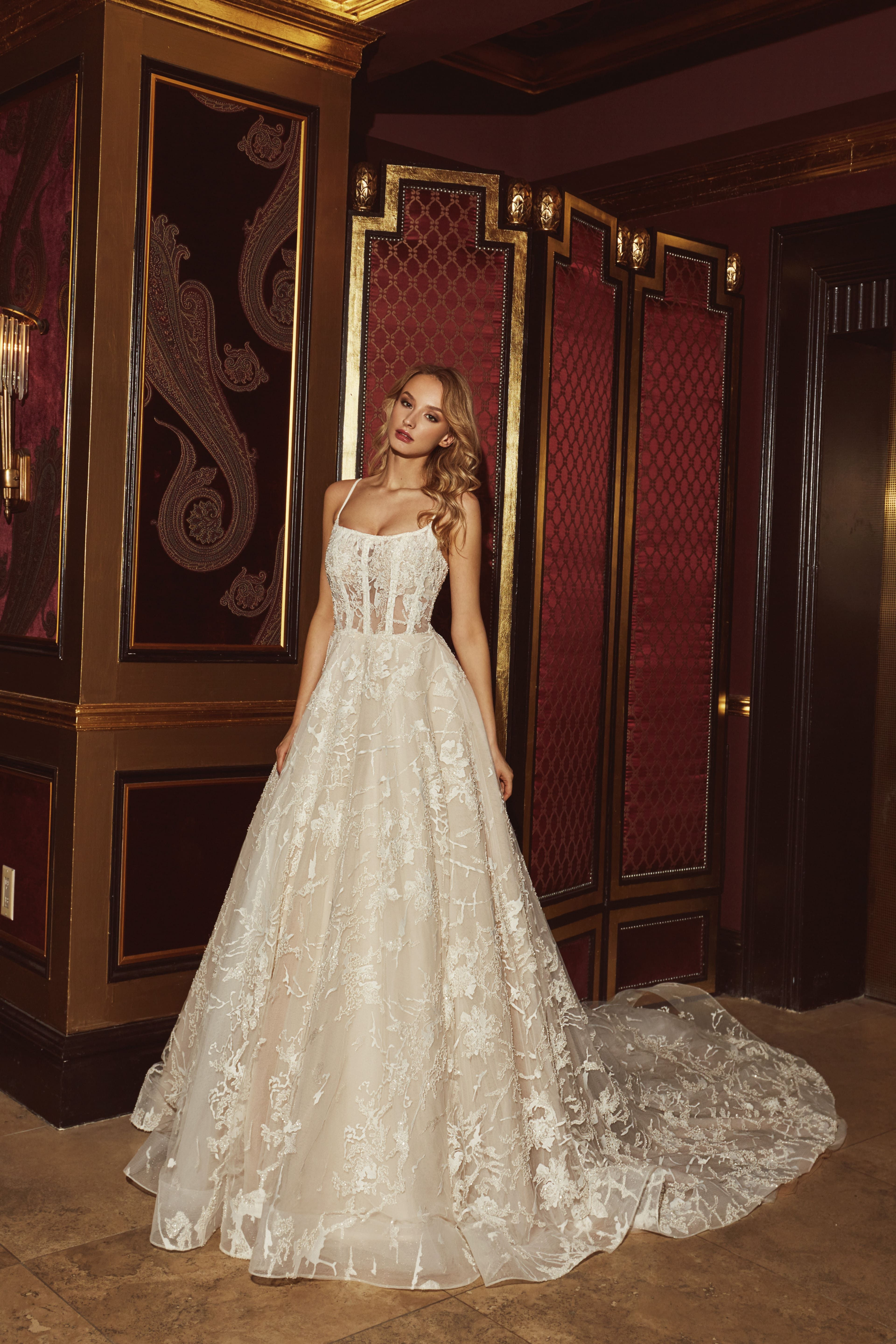 Claire By Calla Blanche Wedding Dresses Ball Gown Wedding Dress Bridal