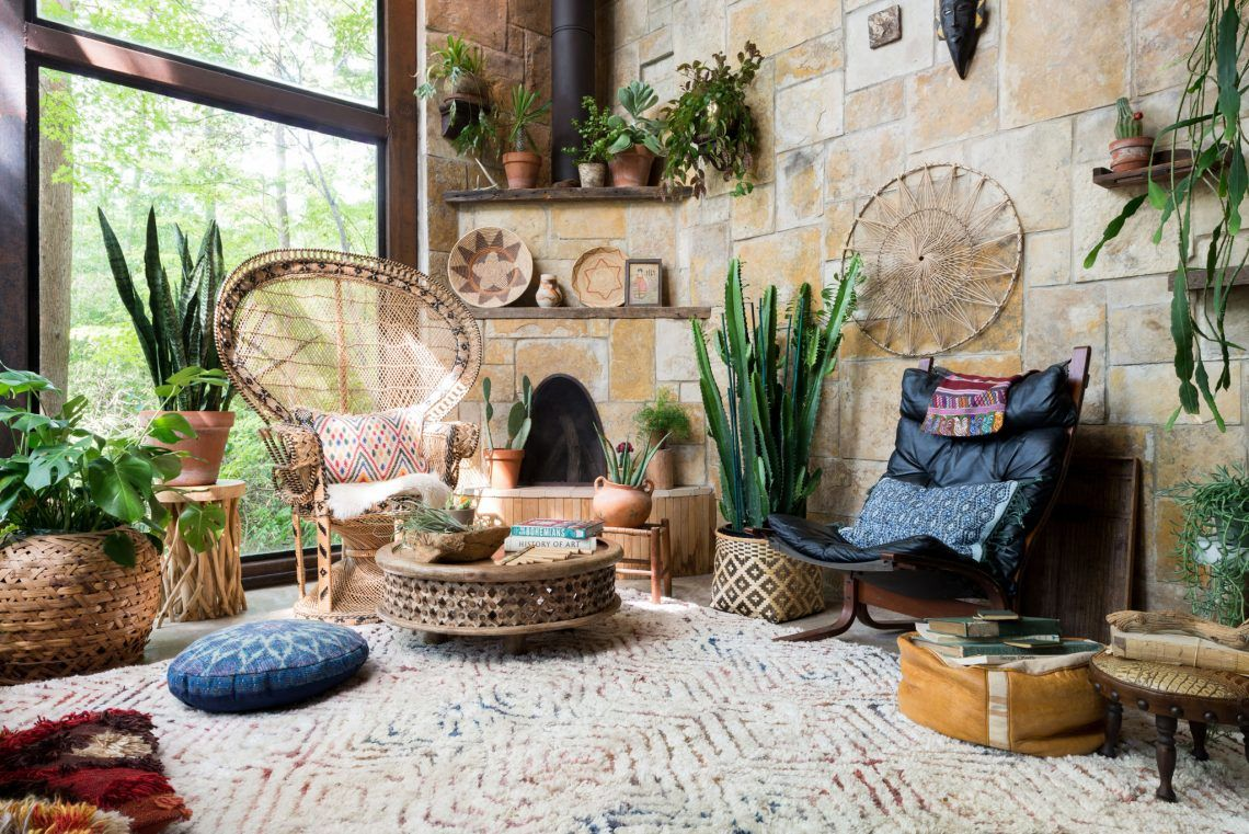 Vintage Bohemian Slaapkamer : Vintage rugs samarkand rugs and all you need to know about them