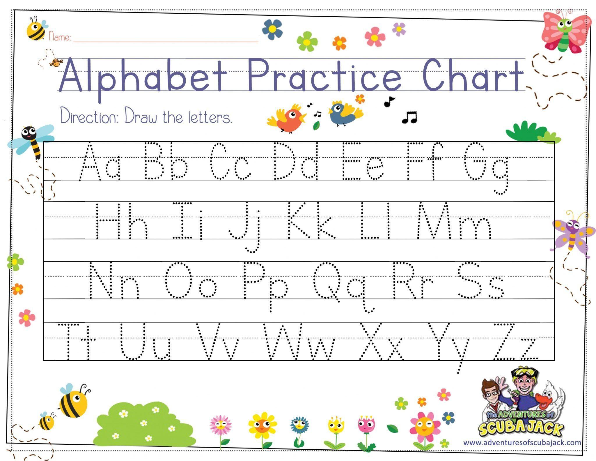 Nice Free Printable Preschool Counting Worksheets That You