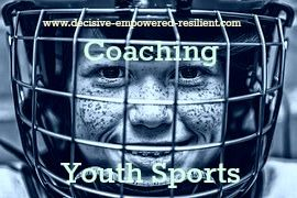 Coaching Youth Sports. Become a great leader. Raise the bar for excellence. Be the role model our children deserve. #coaching #youthsports #coachingyouth