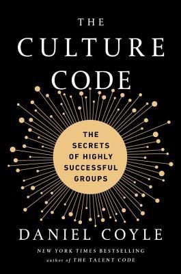 Read online the culture code the secrets of highly successful read online the culture code the secrets of highly successful groups pdf epub fandeluxe Gallery