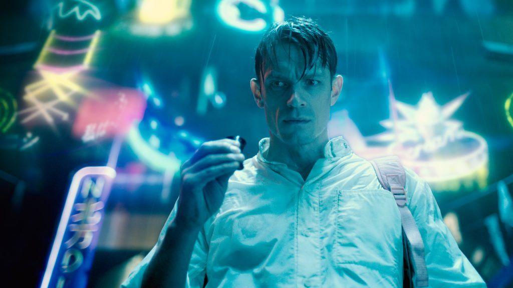 Netflix Original Altered Carbon Season 2 Official Release Date