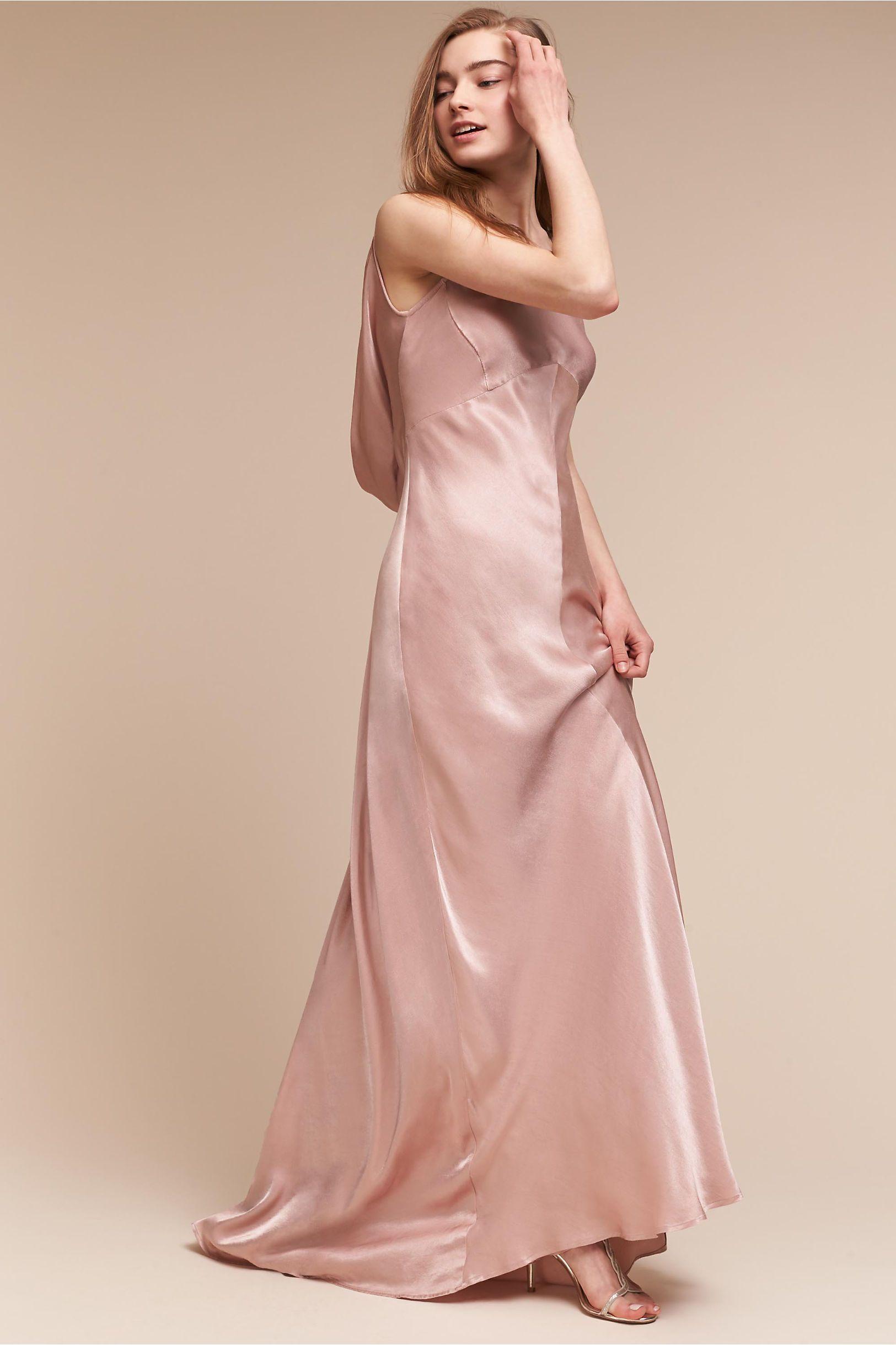 BHLDN Edie Dress in New | BHLDN | Daydream Dresses | Pinterest