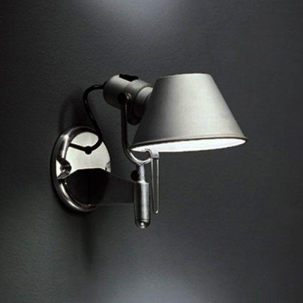 Artemide Tolomeo Faretto Wandleuchte Wandbeleuchtung Wandleuchte Moderne Wandlampen