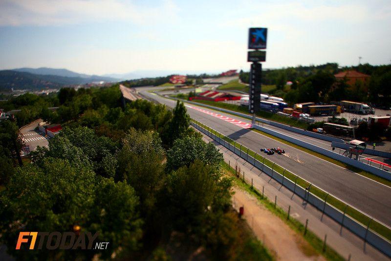 Photo album Barcelona, May 17-18, 2016 - F1Today.net - Formula 1 news