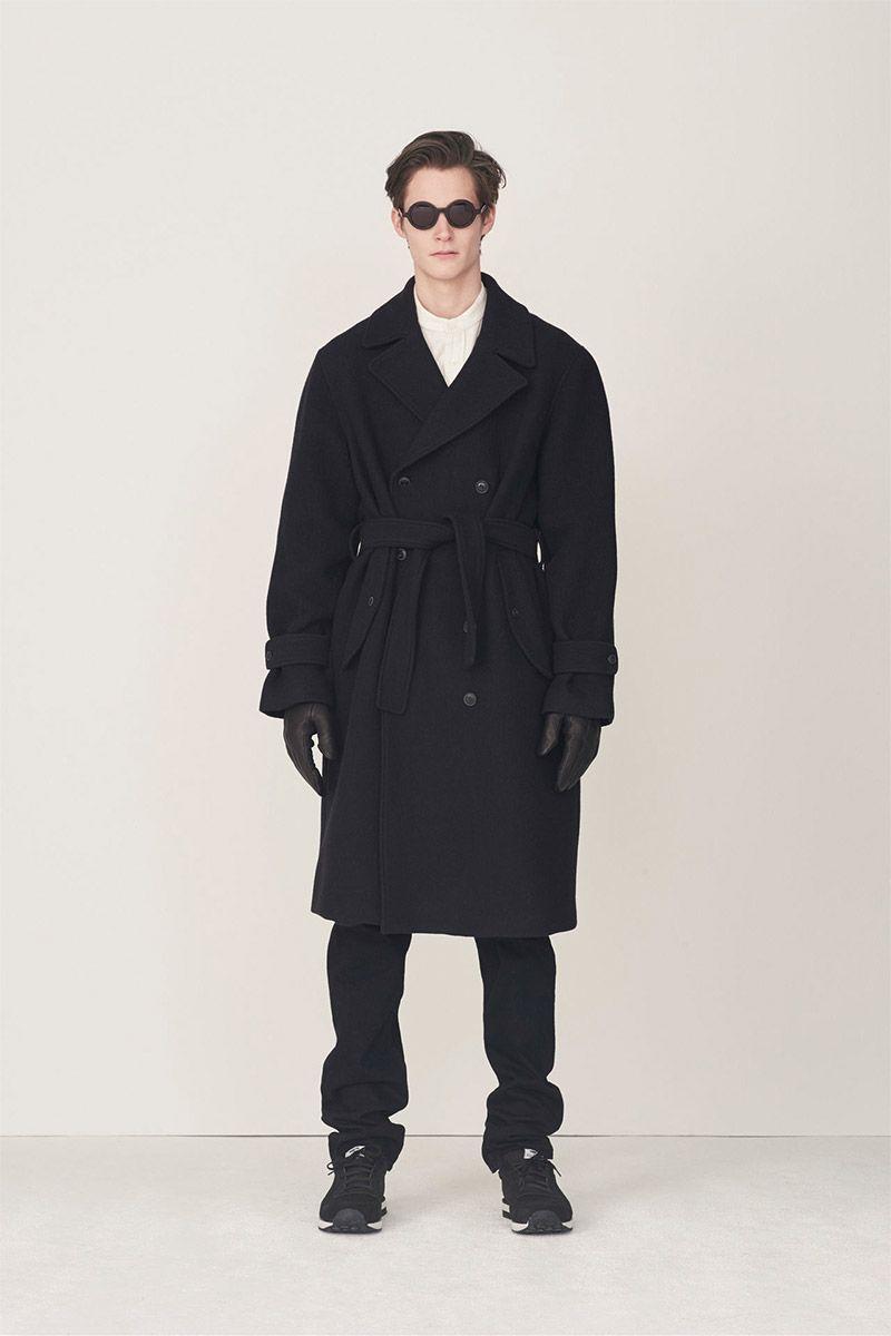 #Menswear #Trends Steve Alan Fall Winter 2015 Otoño Invierno #Tendencias #Moda Hombre   F.Y!