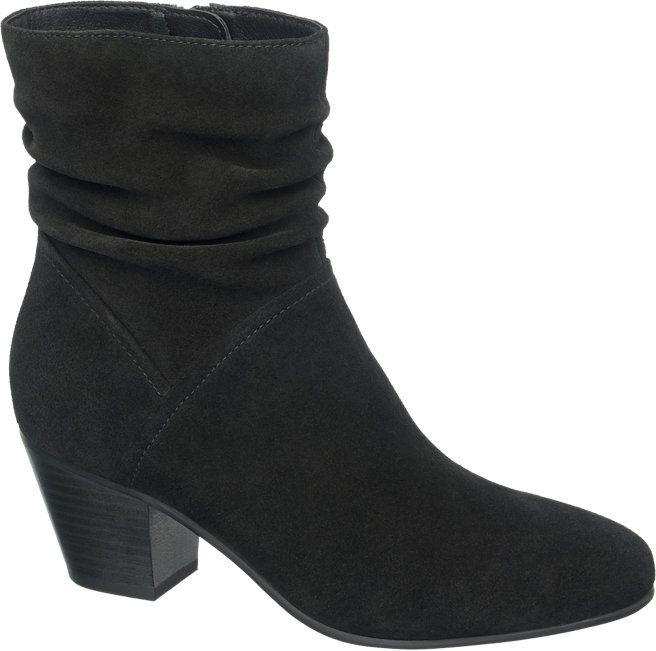 5ème Avenue Chaussures Noir 02JV2M0A