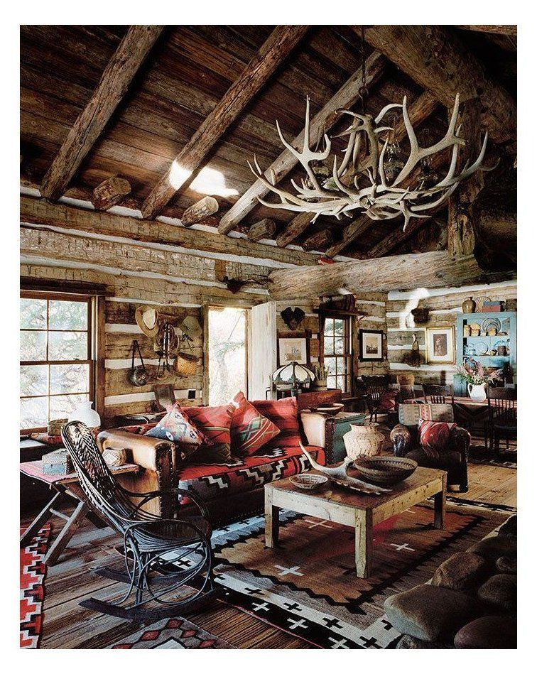 Photo of #cottage #living #room #ideas #cozy #cabin