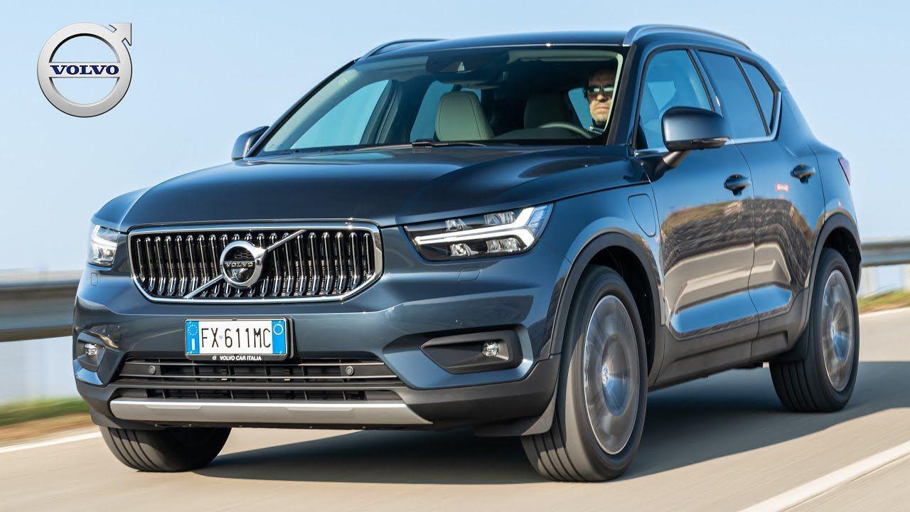 2020 Volvo Xc40 T5 Phev Inscription In 2020 Plug In Hybrid Suv Volvo Suv Volvo