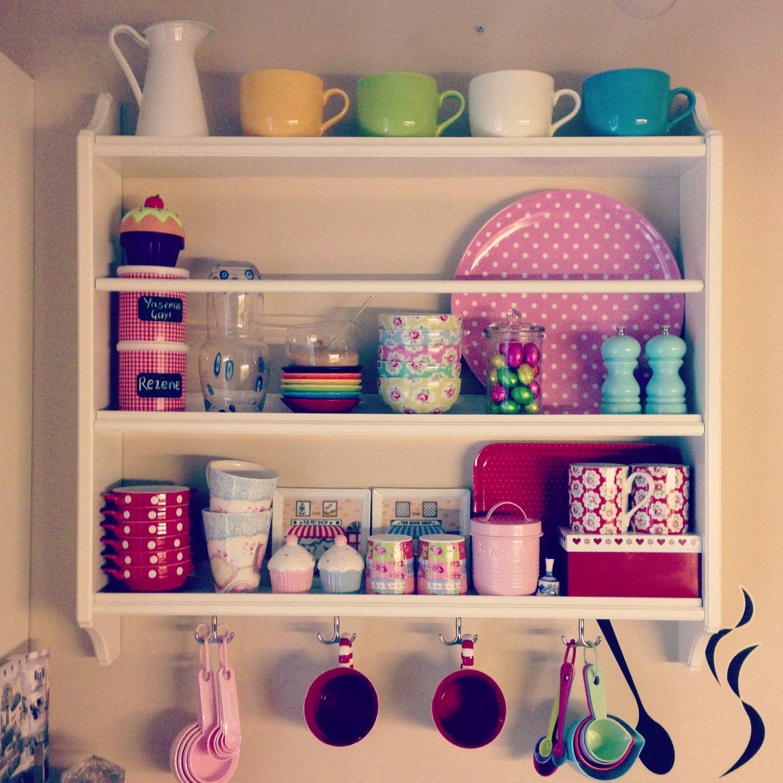 IKEA Kitchen Stenstorp | Huis | Pinterest | Mensole cucina, Scaffali ...