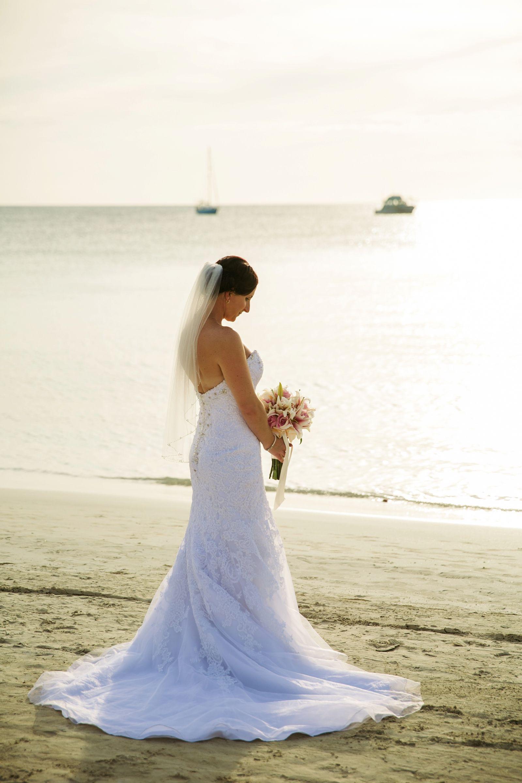 Sandals Negril Jamaica Destination Wedding