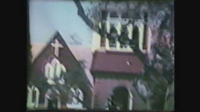 RAW VIDEO: Biloxi's Hurricane Camille aftermath - WLOX com