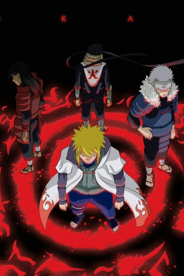 Naruto Live Wallpaper Mac Pro Wallpaper