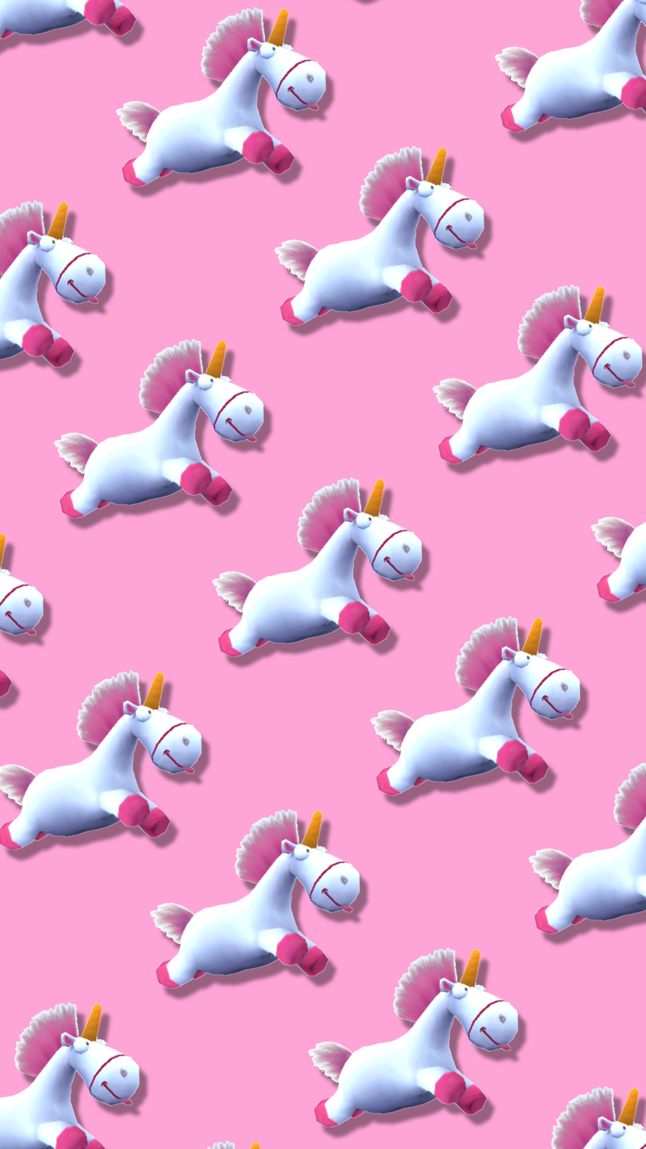 Epingle Par Marina Santos Sur Wallpapers Pinterest Licornes