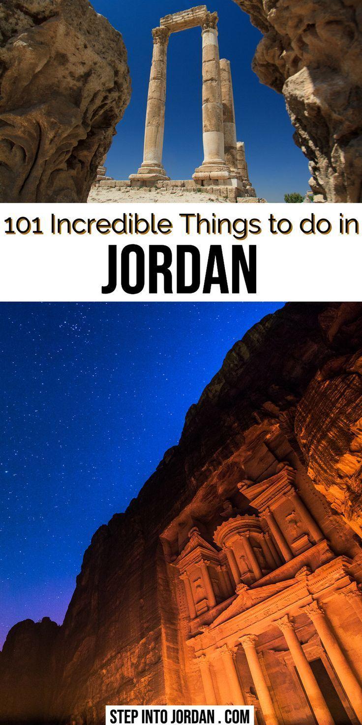 Things to do in Jordan | Jordan Travel Guide | What to do in Jordan | Jordan Travel Advice | Petra Travel Advice | Wadi Rum Jordan Desert | Travel to Jordan #jordan #petra #ammanjordan #amman #travel
