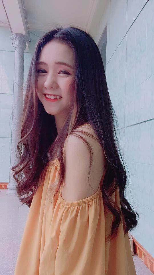 girl facial asian Hot